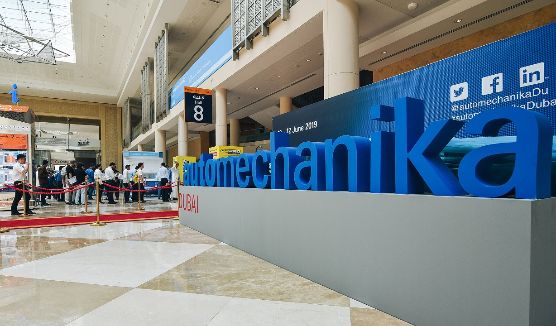 Automechanika Dubai to be held on 14-16 December 2021 at ...