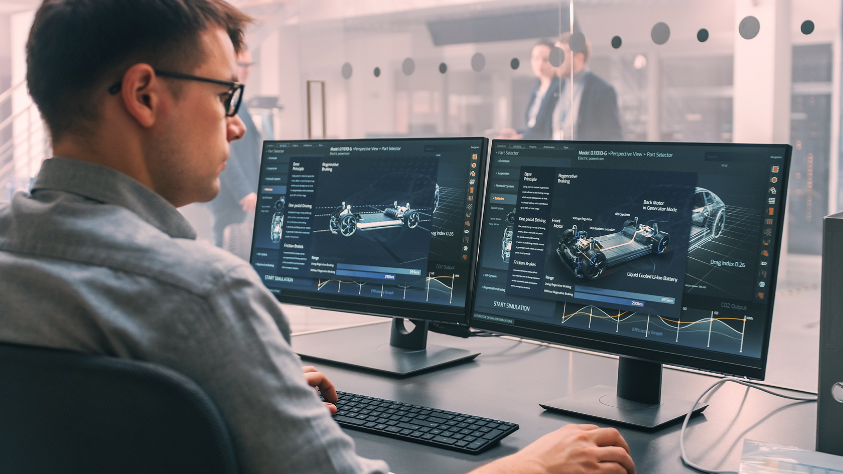Bosch and Microsoft to develop software platform to connect cars ...