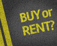 Renting vs buying heavy equipment