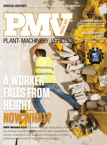 PMV Middle East - January 2019