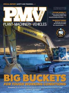 PMV Middle East - January 2020