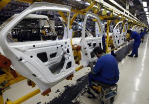 Iran's Saipa plans $20m auto-production in Algeria