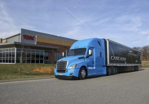 Daimler Trucks and Torc Robotics to commercialise SAE Level 4 automated trucks