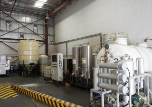 Neutral Fuels chosen for Mohammed Bin Rashid Innovation Fund Accelerator