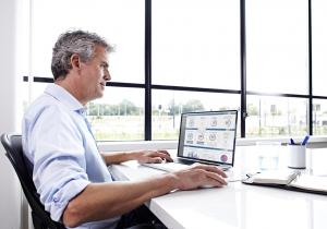 DAF Trucks introduces new function to its DAF Connect fleet management platform