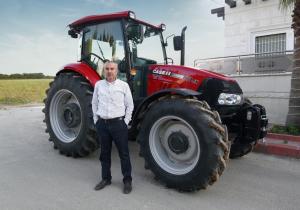 Case IH appoints Techno Plant as distributor in Jordan