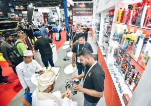 Automechanika Dubai postponed to October 2020