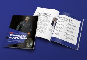 Trackunit documents 100 ways to eliminate downtime