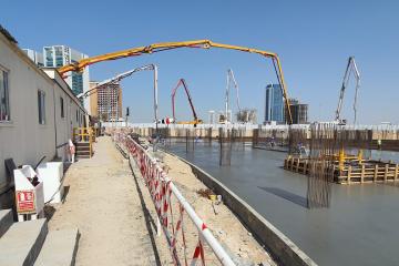 Samana Hills builds foundation for resort-themed lifestyle in Dubai