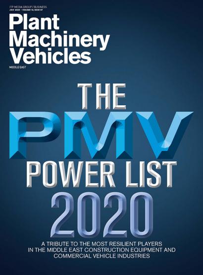 PMV Middle East - July 2020