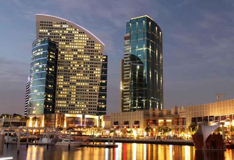 The Dubai Conference Centre (Arena) will face Dubai Festival City. [Representational image]