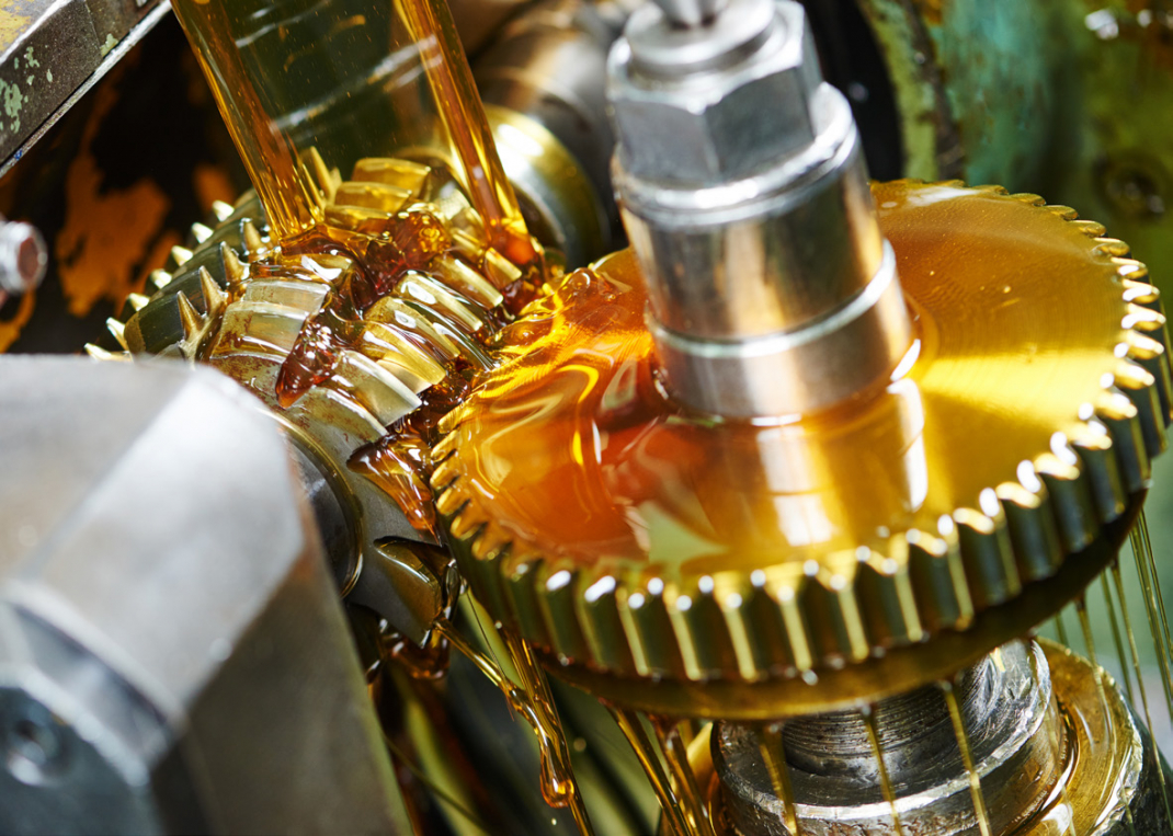 Lubricants, Biodegradable, Cortec, Maintenance, Corrosion, Repair, Operations
