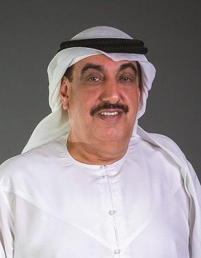 Saif Humaid Al Falasi, group CEO, ENOC