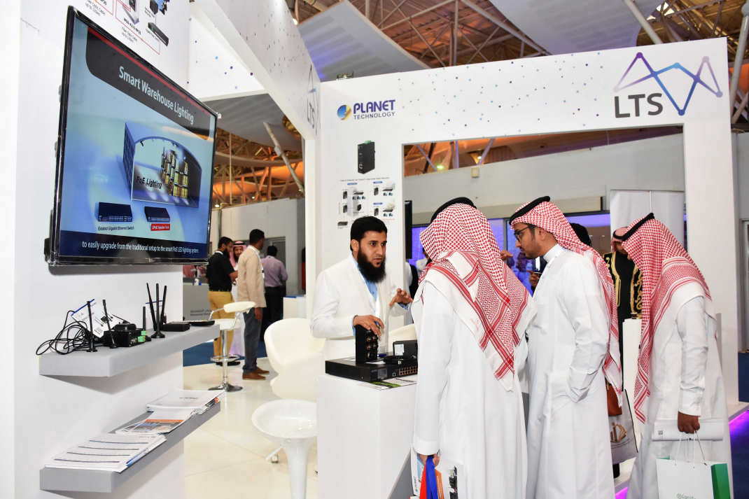 Saudi Arabia, Logistics Technology Services, Fleet management, IOT