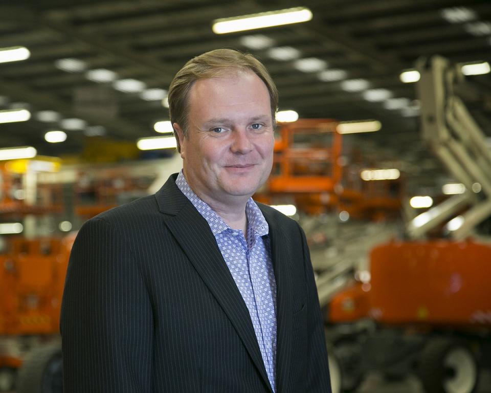 Matthew Elvin, CEO, Snorkel.